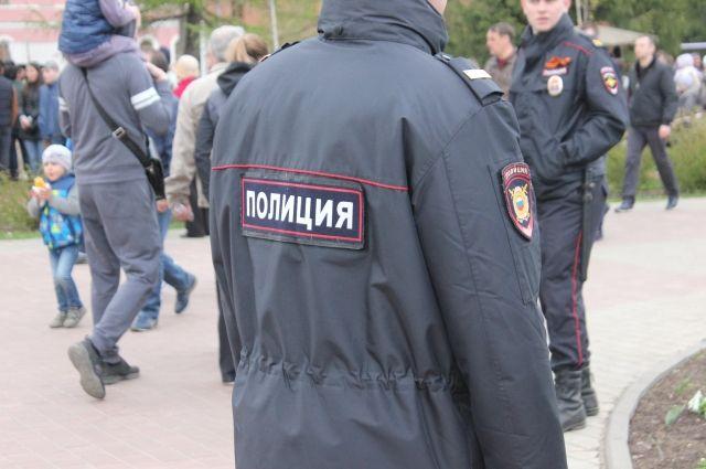 Пропавшего без вести нашли полицейские.