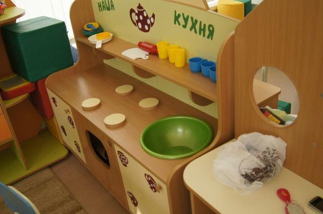 Специалисты обнаружили, что в меню у детей повторялись одни и те же блюда.
