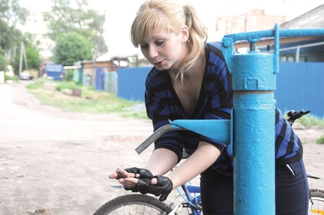 В 5-ти областях РФ качественной питьевой водой обеспечены наименее 70 процентов граждан