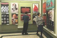 Иркутск – первый город России, куда приехала выставка.