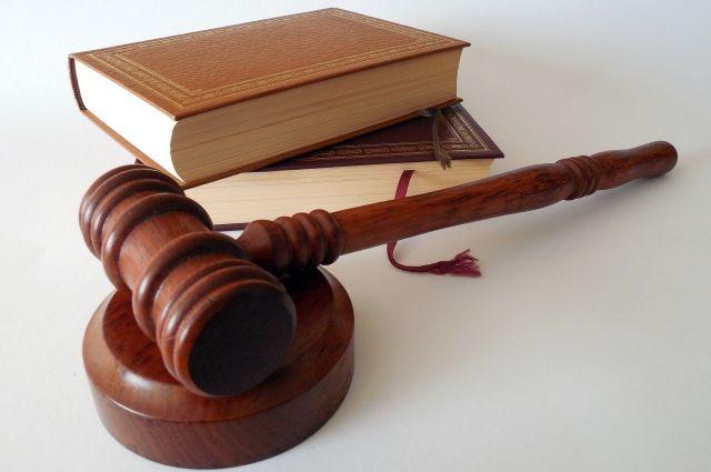 В Саянске состоялся суд над бывшим сотрудником колонии.
