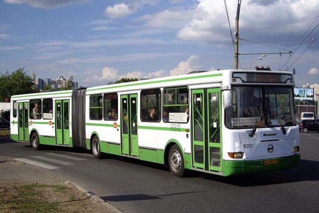 В Пензе появятся новые автобусы.