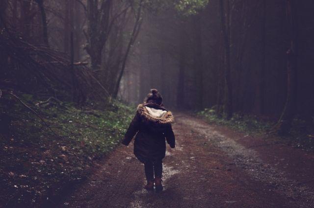 ВТуле пропал 4-летний ребенок