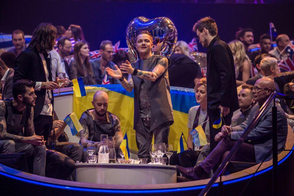 В этом году представителям Украины не удалось повторить успех Джамалы