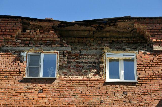 Жильцы всерьёз опасаются оставаться в своих квартирах.