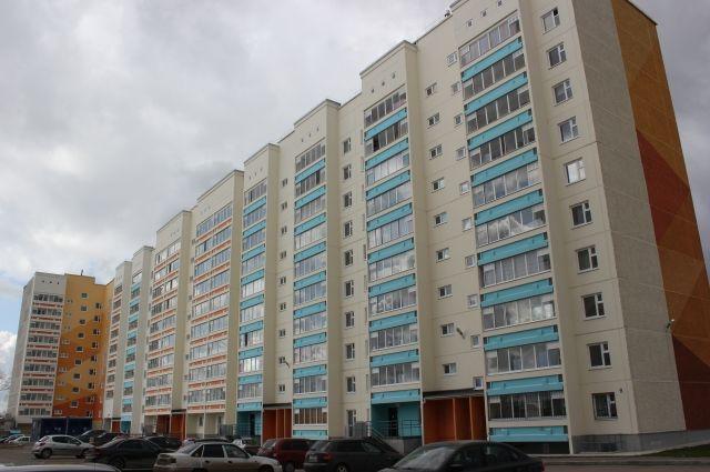 Во всех квартирах дома выполнена качественная отделка по стандартам ПЗСП.