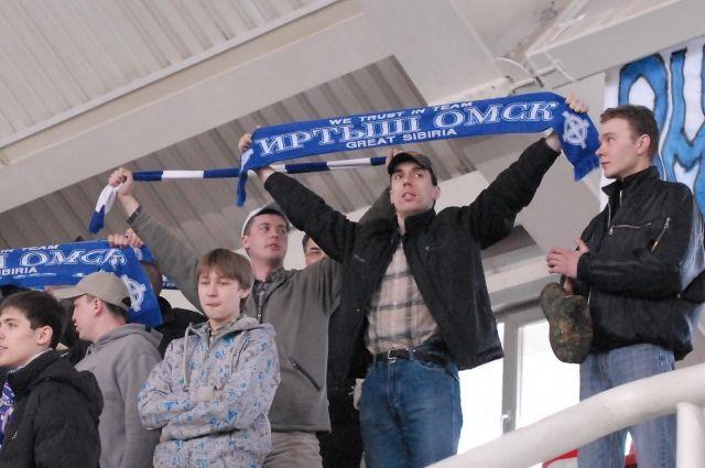 Омская команда чаще огорчает, чем радует своих болельщиков.