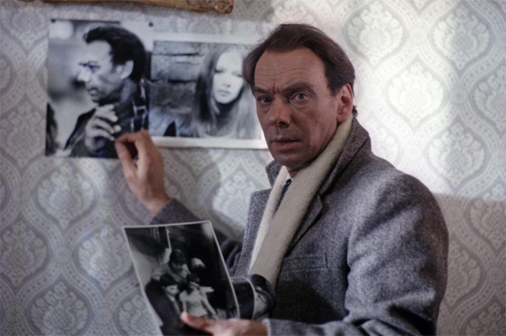 «Зонтик для новобрачных», 1986 год. Дмитрий Павлович Красков.