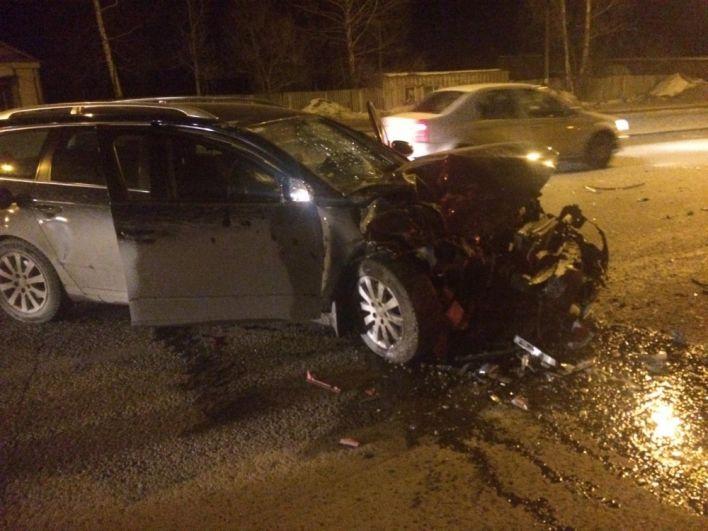 Только за первую декаду мая уже зарегистрировано 5 ДТП с участием нетрезвых водителей, в которых 3 человека погибли и 8 получили травмы.