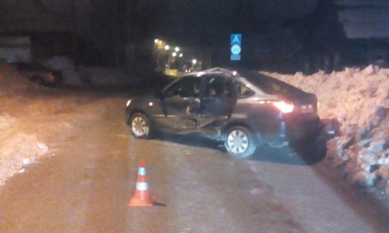 С начала 2017 года на территории Прикамья по вине водителей в состоянии опьянения произошло 59 ДТП.
