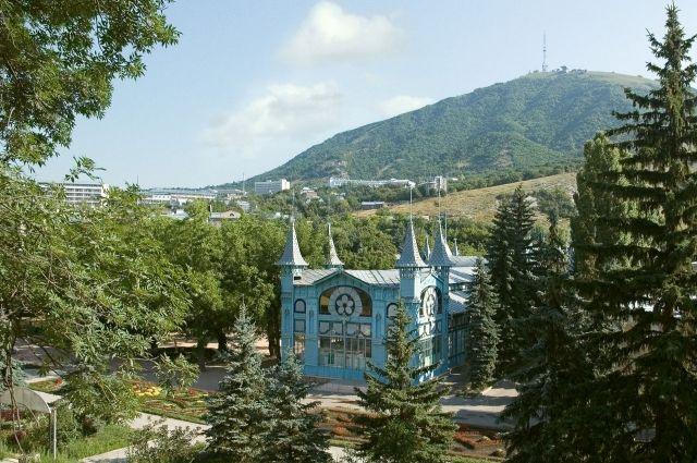 Ребров принимал участие в создании Пятигорского парка имени Кирова. Умер Алексей Ребров в Пятигорске в возрасте 86 лет.
