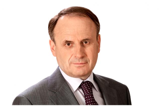 Валерий Лидин занял 24 место врейтинге глав ЗакСобраний