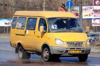 Тюменские маршрутки заменят более функциональным общественным транспортом