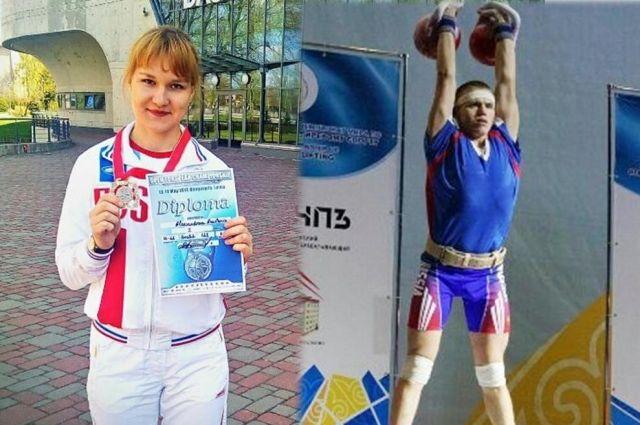 Иван Кулаков завоевал золото чемпионата Европы погиревому спорту