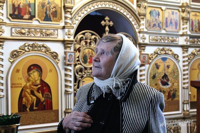 В марте выяснилось, что красноярская епархия получила землю под строительство храма на Стрелке.
