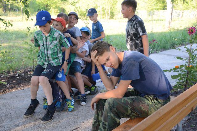 В 2017 году детских лагерей в Кузбассе станет меньше.