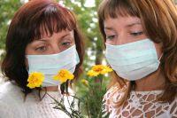Аллергия — одна из самых распространённых болезней в мире