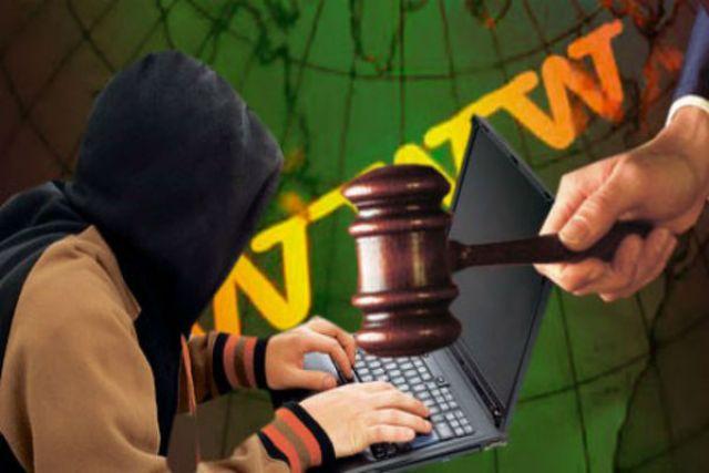 Молодого кемеровчанина осудили за экстремизм в интернете.