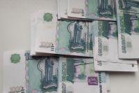Надымчанка украла у приятельницы 600 тысяч рублей.