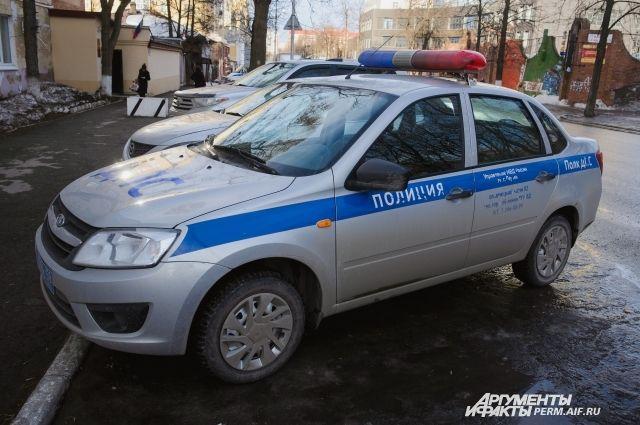 В Березниках найдено тело без вести пропавшего 12 апреля 2017 года.