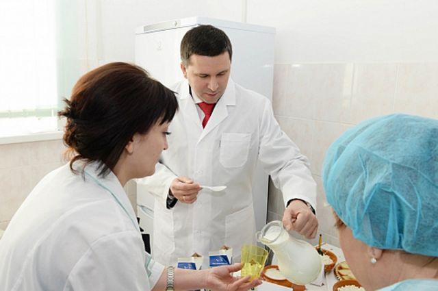 На Ямале составят рейтинг территорий, где учитываются интересы предпринимателей.