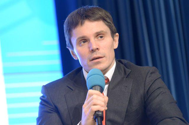 Алексей Абрамов.