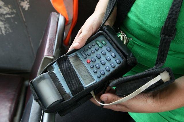 ВЗауралье вводят безналичную систему оплаты проезда вавтобусах