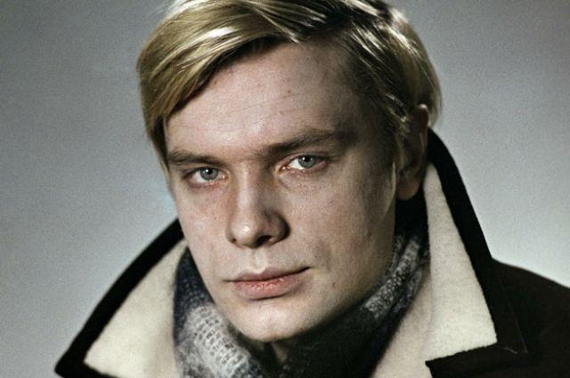 В США скончался звезда советского кинематографа Олег Видов