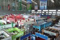 Ямал презентует свою продукцию в Харбине.