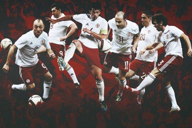 В Киеве пройдет матч легенд футбола