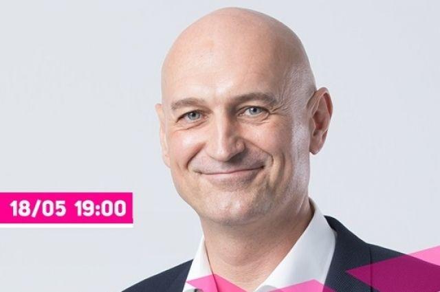 Андрей Патока расскажет о возможностях, которые предоставляет анализ больших данных, как это может быть использовано в бизнесе и как этим уже сейчас пользуются операторы сотовой связи.