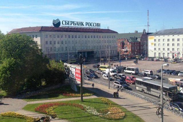 Ради демонтажа рекламной конструкции с КГТУ перекроют часть Советского проспекта.