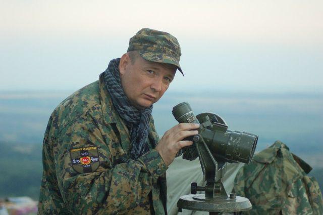 Андрей Кудряков: Вы не представляете, как люди радуются, узнав, что останки их деда или прадеда найдены!