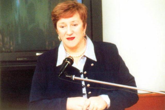 Галина Старовойтова не боялась высказывать свой голос по самым острым, серьёзным и опасным вопросам.