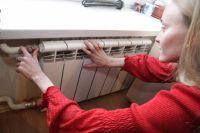 Батареи зимой в домах должны быть горячими