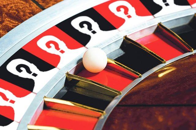Отбор кандидатов напоминает азартную игру.