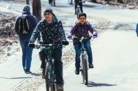 Принять участие в велопараде смогут все желающие.