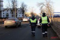 Регулярные рейды, проводимые ярославской Госавтоинспекцией, дают свои результаты в задержании нетрезвых водителей.