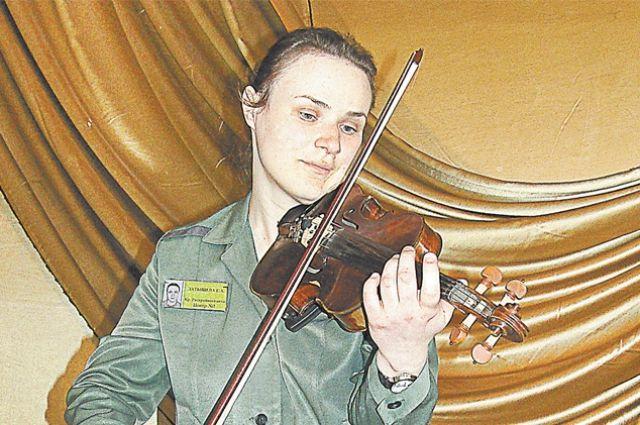 Елена Латышева.