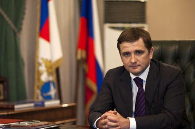 Руководитель Росрыболовства сегодня вДагестане расскажет оводных ресурсах вКаспийском море