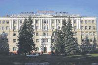 Долгие годы здание гостиницы «Тамбов» портит вид Набережной.