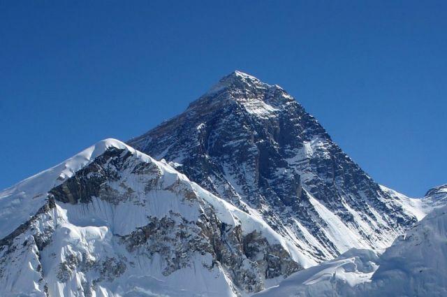 Дагестанский альпинист покорил Эверест