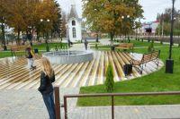 Благодаря «Агромеханике-34» Новониколаевск стал гораздо уютнее.