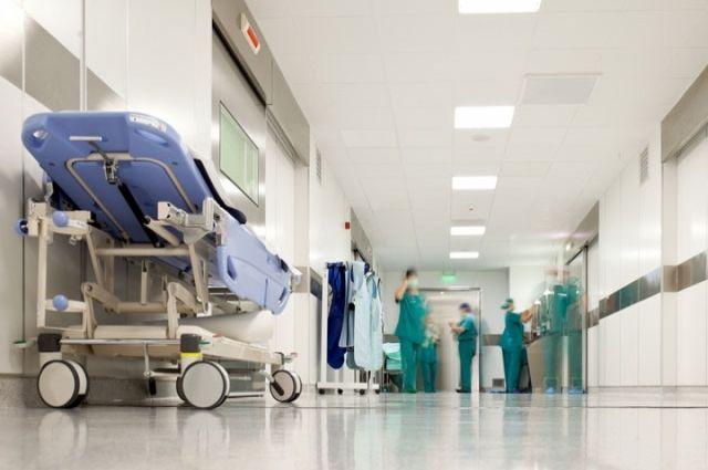 Ирина Юдина не может покинуть больницу Туниса.