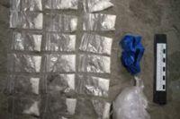 Новоуренгойский наркоторговец может получить 20 лет колонии.