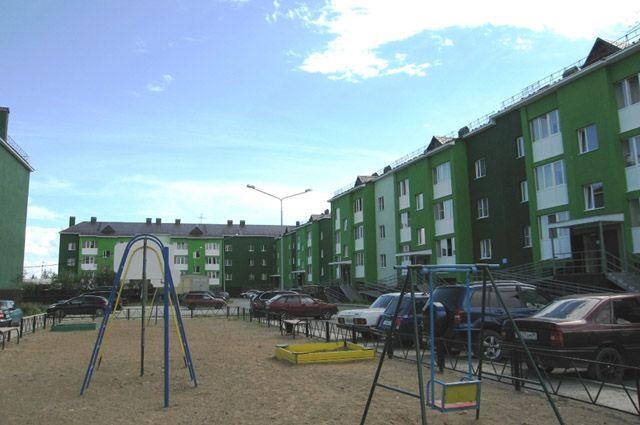 В Лабытнанги и Салехарде летом стартуют пилотные проекты по благоустройству.
