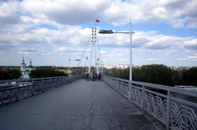 Обновлённый Мост Влюблённых откроется уже 20 июня