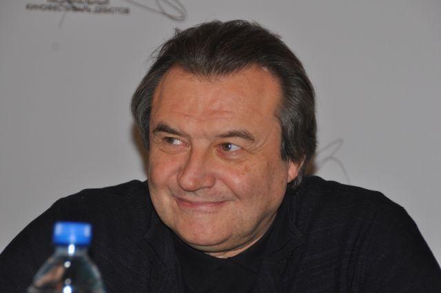 Педагог снимет сериал обадвокате Плевако сМашковым в основной роли