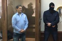 Роман Сущенко в суде
