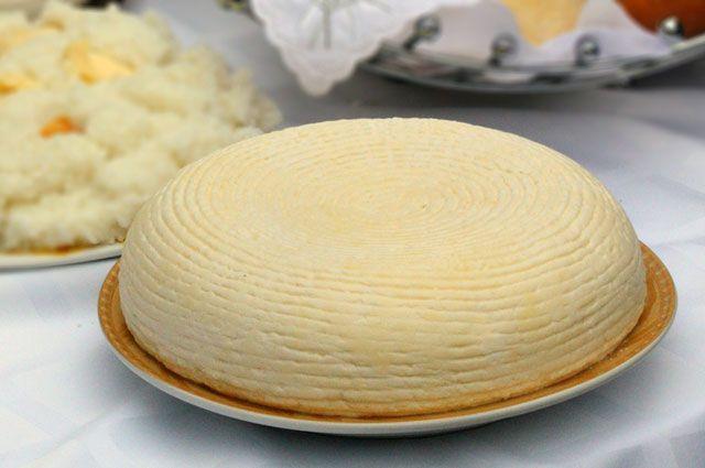 ВМайкопе разработают инженерный регламент для производства адыгейского сыра